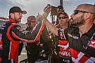 Staying the course is paying off for Kurt Busch