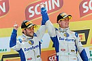 Ricardo Maurício and Nestor Girolami win Stock Car Race of the Duos in Brazil