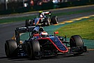 Boullier dice que Melbourne fue un gran impulso para McLaren
