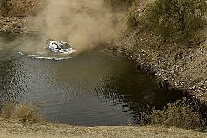 WRC Actualités WRC - Tänak appelle la FIA à améliorer la sécurité des spéciales