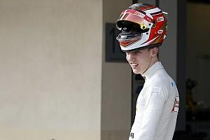 F1 Noticias de última hora Marciello sustituye a Nasr entrenamientos de Malasia