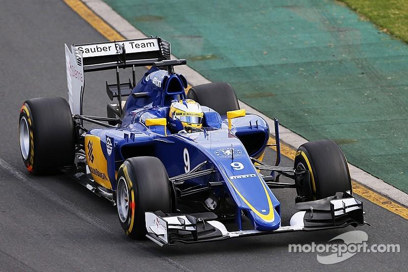 Sauber лишилась главного специалиста по аэродинамике