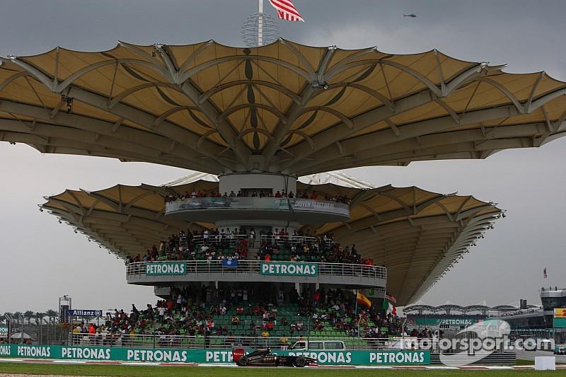 Гран При Малайзии: 10 предыдущих победителей