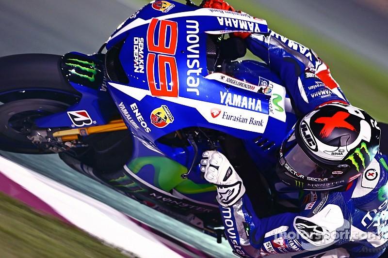 Lorenzo y Rossi, satisfechos con lo realizado