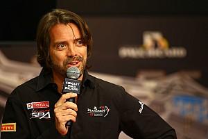 BES Noticias de última hora Blancpain GT Series vendrá a Estados Unidos en 2016