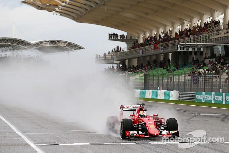 Vettel veut se battre pour la victoire dimanche
