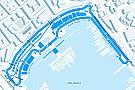 Формула Е представила конфигурацию трассы в Монако