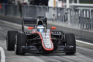 Формула 1 Новость Алонсо покидает Гран При Малайзии