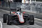 Алонсо покидает Гран При Малайзии