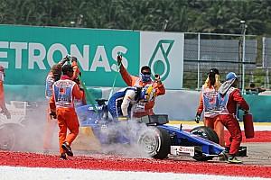 Формула 1 Пресс-релиз Кальтенборн: Это очень обидный результат