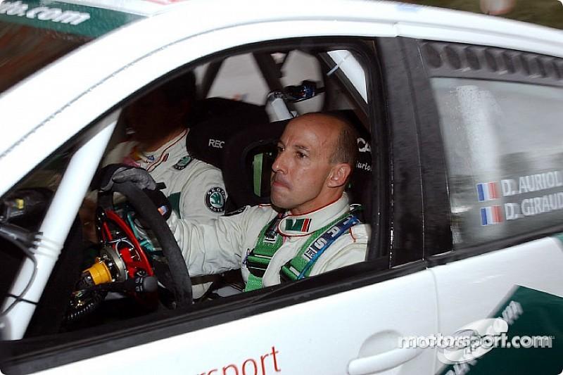 Didier Auriol, le premier Français Champion du Monde des rallyes (1)