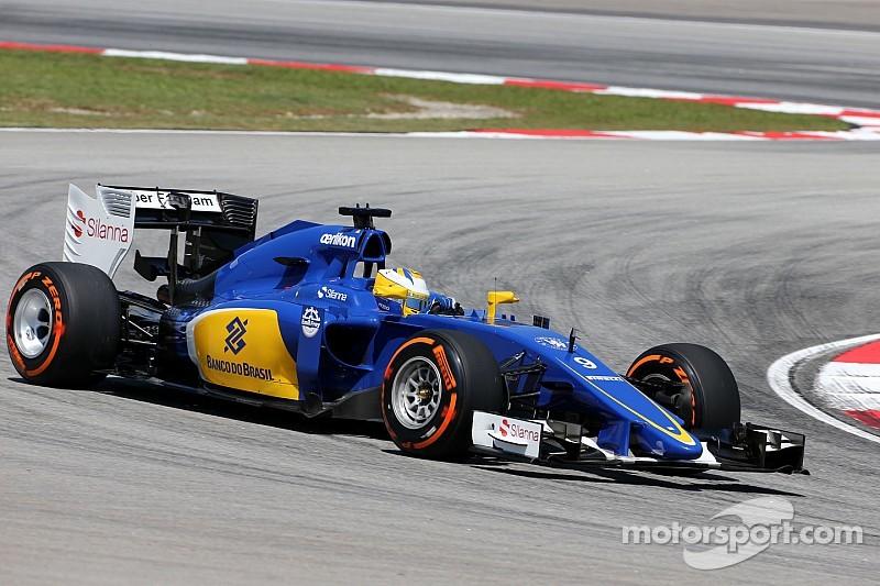 В Sauber надеются на очки в Китае