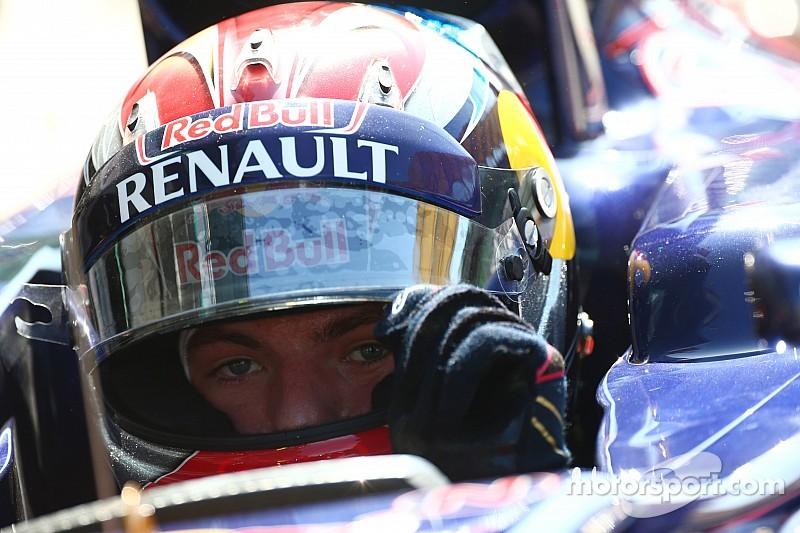 Préférés à Vergne, Verstappen et Sainz donnent raison à Red Bull
