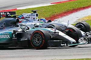 Formule 1 Preview Rosberg veut retourner la situation à son avantage en Chine