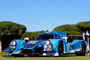 European Le Mans Breaking news Algarve pulls out of ELMS season opener, removed from Le Mans reserves list