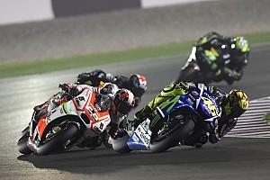 MotoGP Comentario Pramac del Guidotti: