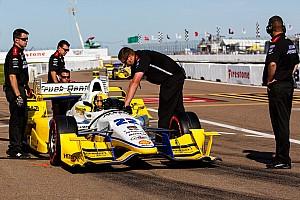 IndyCar Actualités Sanction exemplaire: mais que s'est-il donc passé chez Chevrolet?