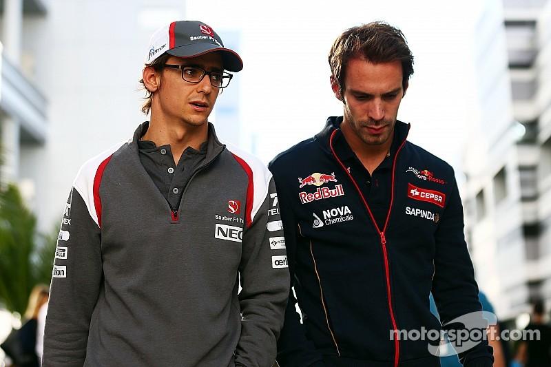 Ferrari может устроить Верня и Гутьерреса в Haas