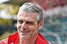 Арривабене: Феттель сомневался переходить ли ему в Ferrari