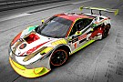 Clearwater Racing reveal their #1 GT Asia Series challenger for 2015