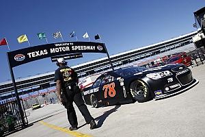 NASCAR Sprint Cup Previo Truex, listo para Texas