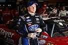 Coming Home: Chris Buescher improves his vantage point at Texas