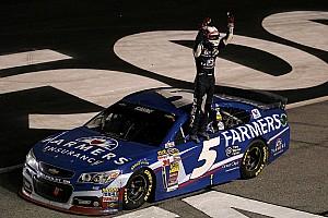 NASCAR Sprint Cup Previo Kahne se afianza en Hendrick Motorsport.