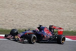 Формула 1 Пресс-релиз В Toro Rosso рассчитывают побороться за очки