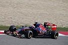 В Toro Rosso рассчитывают побороться за очки