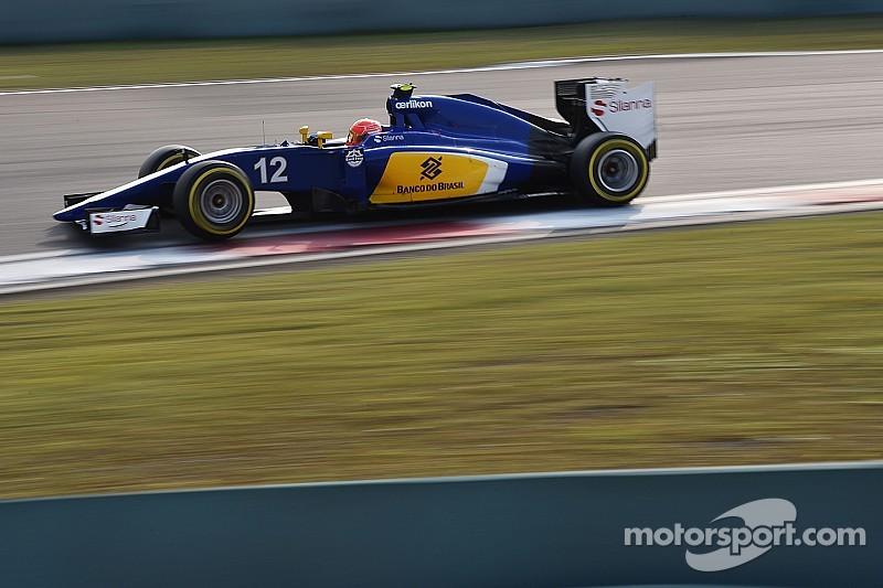В Sauber приятно удивлены итогами квалификации