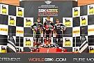 WSBK - Chaz Davies concrétise, enfin une victoire pour Ducati