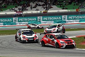 TCR Reporte de la carrera Seat toma la revancha