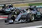 GP de Chine - Les pneus tendres ont fait mieux que prévu
