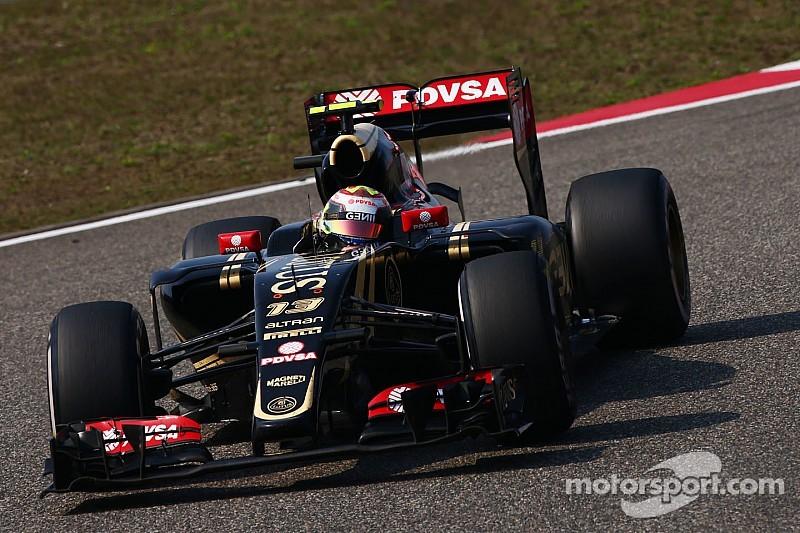 Lotus quieren ser los cuartos más rápidos