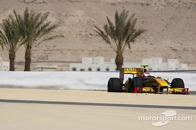 Петров о Гран При Бахрейна. Анонс этапа от нашего эксперта
