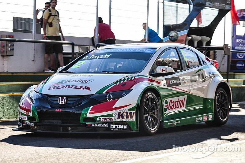 Objectif podium pour Honda à Marrakech