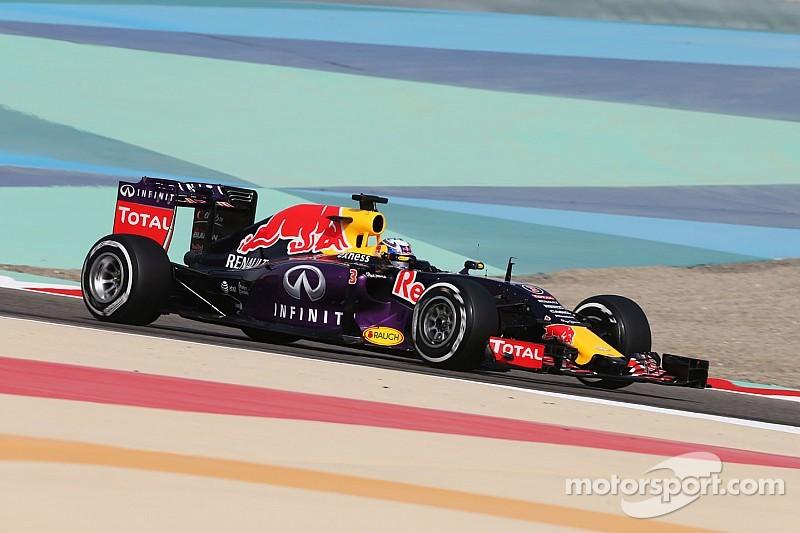 Ricciardo se contente de bons débuts à Bahreïn