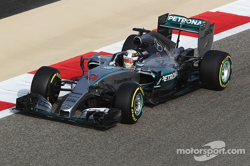 Gp de bahre n la grille de d part - Grille de depart formule 1 ...