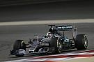 Hamilton admite que Ferrari presionó