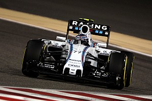 Formula 1 Race report Bottas finished fourth and Massa tenth in today's Bahrain Grand Prix
