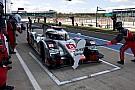 Audi начала подготовку к Ле-Ману
