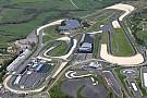 Vallelunga devient circuit de réserve du WSBK