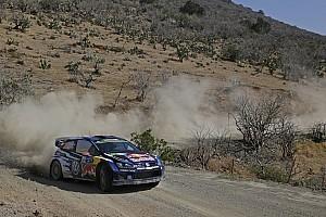 WRC Résumé d'essais Ogier et Meeke ex-aequo lors du shakedown