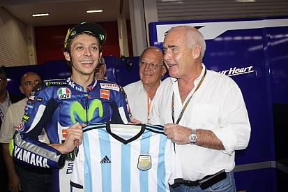 El MotoGP tuvo 130.000 espectadores en Argentina