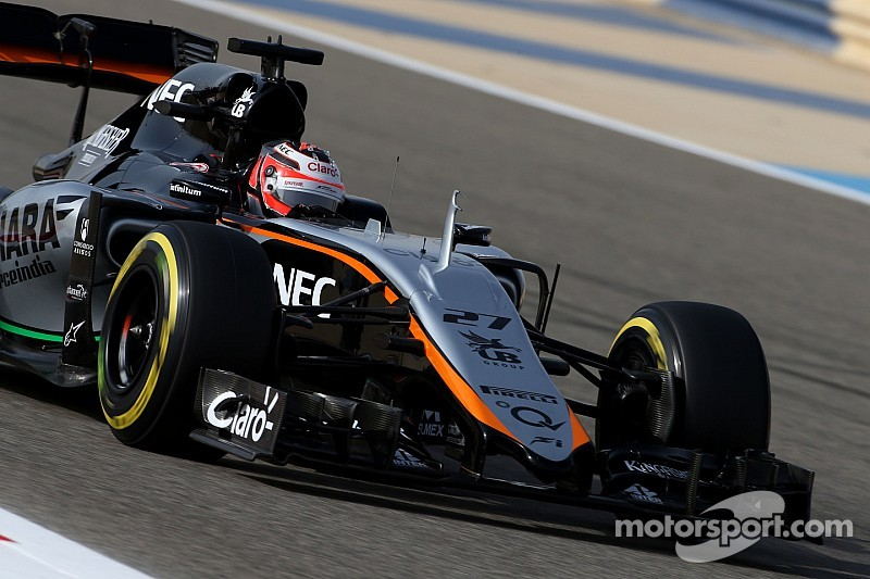 Force India soutient Ecclestone pour une F1 avec des V6 et des V8