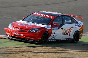 BTCC Special feature Triple Eight: 500 BTCC races and still going strong