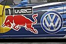Volkswagen chief quits, opens door for Formula 1 project