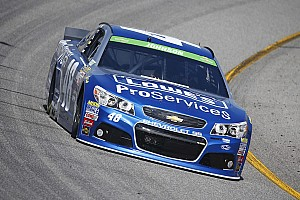 NASCAR Cup Commentary A tale of two baffled drivers: teammates Jimmie Johnson and Kasey Kahne