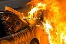 Un mecánico sigue hospitalizado luego del incendio en los pits
