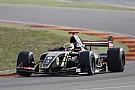 Ваксивьер вырвал победу у де Вриса во второй гонке